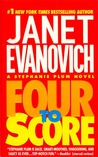 Four to Score (Stephanie Plum, #4)
