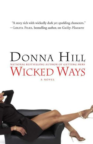 Wicked Ways by Donna Hill