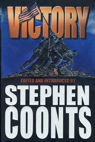 Victory by Stephen Coonts
