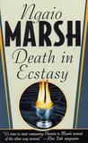 Death in Ecstasy (Roderick Alleyn, #4)