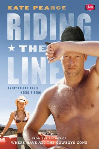 Riding the Line by Kate Pearce