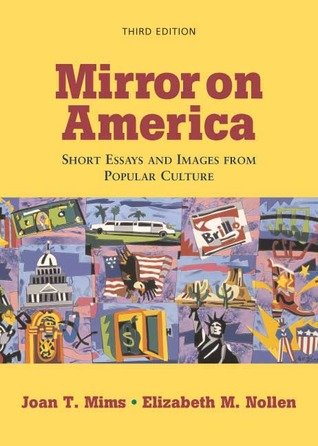 mirror on america short essays and images from popular culture by  37571
