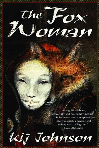 Image result for the fox woman