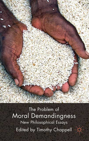 The Problem of Moral Demandingness: New Philosophical Essays