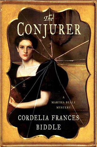 The Conjurer: A Martha Beale Mystery