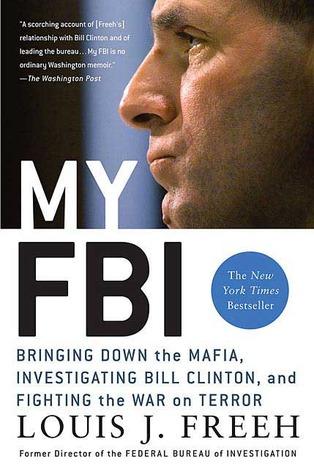 My FBI by Louis J. Freeh