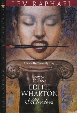 The Edith Wharton Murders