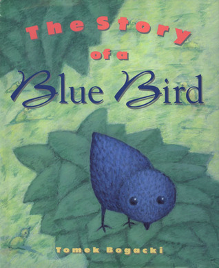 The story of the blue bird