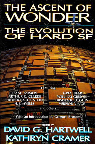 The Ascent of Wonder: The Evolution of Hard SF