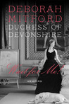 Wait for Me! by Deborah Mitford