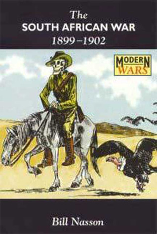 The South African War, 1899-1902