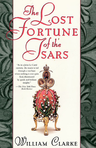 The Lost Fortune of the Tsars