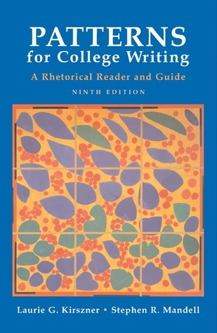Patterns For College Writing 11th Edition Pdf