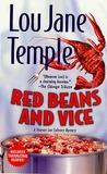 Red Beans and Vice (Heaven Lee, #6)