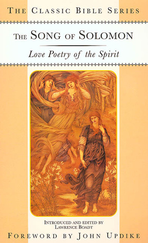 The Song of Solomon: Love Poetry of the Spirit