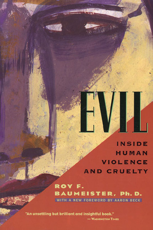 Evil by Roy F. Baumeister