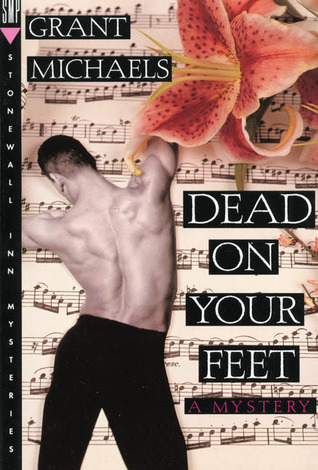 Dead on Your Feet (Stan Kraychik Mystery #3)