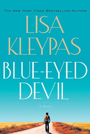 Blue-Eyed Devil by Lisa Kleypas