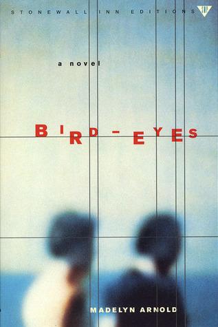 Bird-Eyes by Madelyn Arnold
