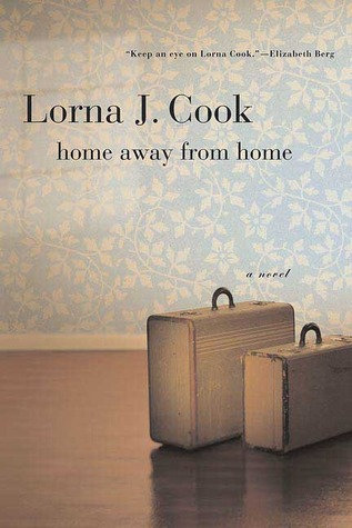 Home Away from Home by Lorna Jane Cook