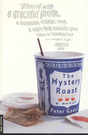The Mystery Roast