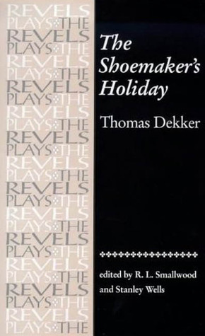 the shoemakers holiday quotes