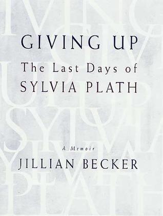 Giving Up by Jillian Becker