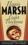 Light Thickens (Inspector Alleyn #32)