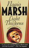 Light Thickens (Roderick Alleyn, #32)