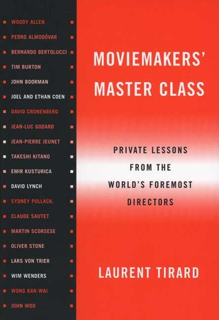 Moviemakers Master Class