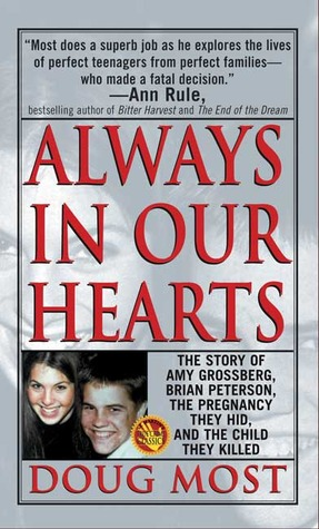 Always In Our Hearts: The Story Of Amy Grossberg, Brian Peterson, The Pregnancy They Hid And The Baby They Killed