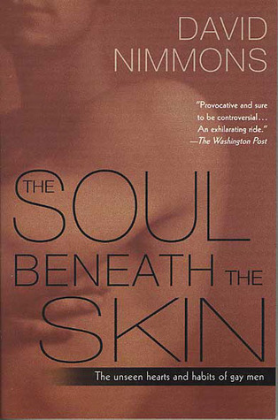 The Soul Beneath the Skin by David Nimmons