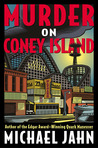 Murder in Coney Island (Bill Donovan, #9)