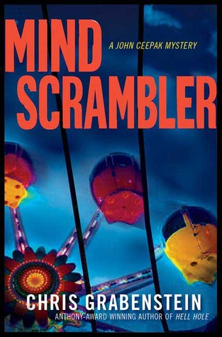 Mind Scrambler (John Ceepak Mystery, #5)