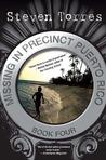 Missing in Precinct Puerto Rico (Luis Gonzalo, #4)