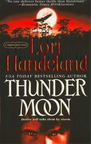 Thunder Moon by Lori Handeland