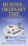 Murder in Ordinary Time (Sister Mary Helen, #4)