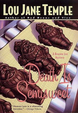 Death Is Semisweet (Heaven Lee, #7)