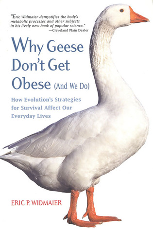 Why Geese Don't Get Obese (And We Do): How Evoluti...