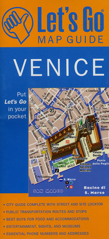 Let's Go Venice: Map Guide