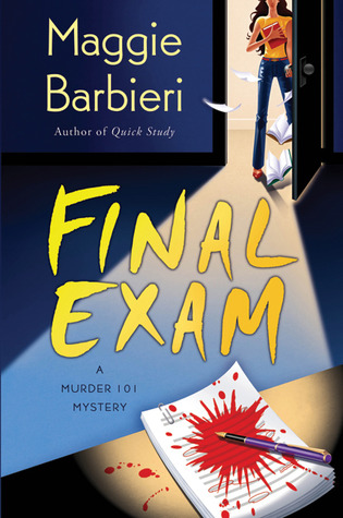 Final Exam by Maggie Barbieri