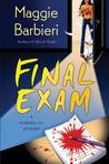 Final Exam (A Murder 101 Mystery, #4)