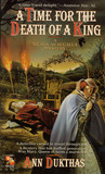 A Time for the Death of a King (Nicholas Segalla, #1)