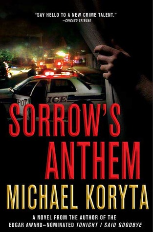 Sorrows Anthem(Lincoln Perry 2)