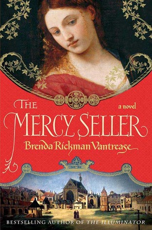 The Mercy Seller by Brenda Rickman Vantrease