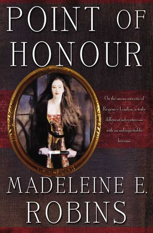 Ebook Point of Honour by Madeleine E. Robins DOC!