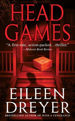 Head Games by Eileen Dreyer