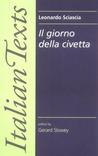 Il giorno della civetta (Manchester New Italian Texts)