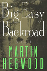 Big Easy Backroad (Jack Delmas, #1)