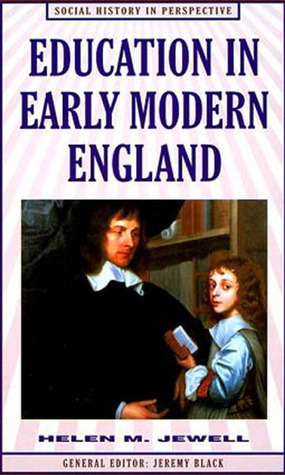 education-in-early-modern-england